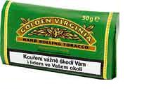 Cigaretový tabák Golden Virginia 50 g